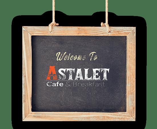 Astalet Aldershot Cafe
